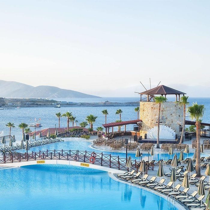 5 Star Hotels In Bodrum